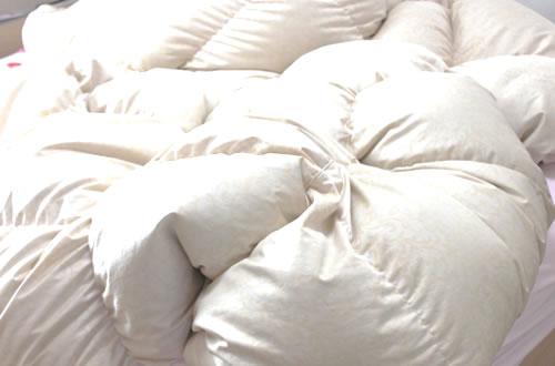 毛布洗いコインランドリー