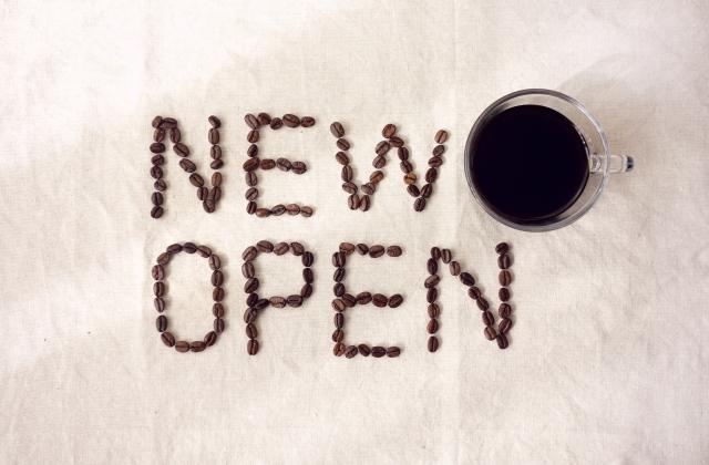 ニューオープン情報!